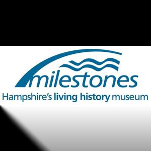 Milestones Museum Logo