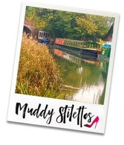 Muddy Stilettos visits The Red Lion