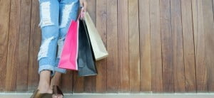 enjoy some retail therapy when you stay at The Red Lion Odiham