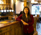 Meet our new pub manager