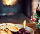 Top festive tips from Head Chef, Simon