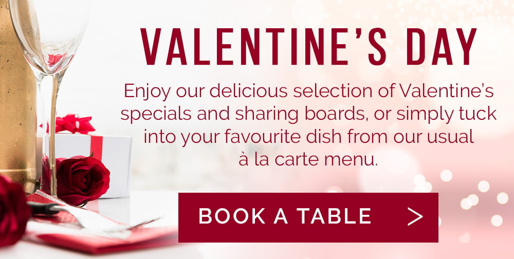 Valentine's Day in Odiham