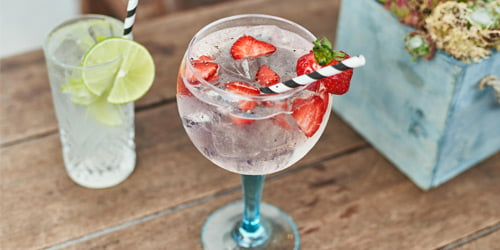 gin wednesday